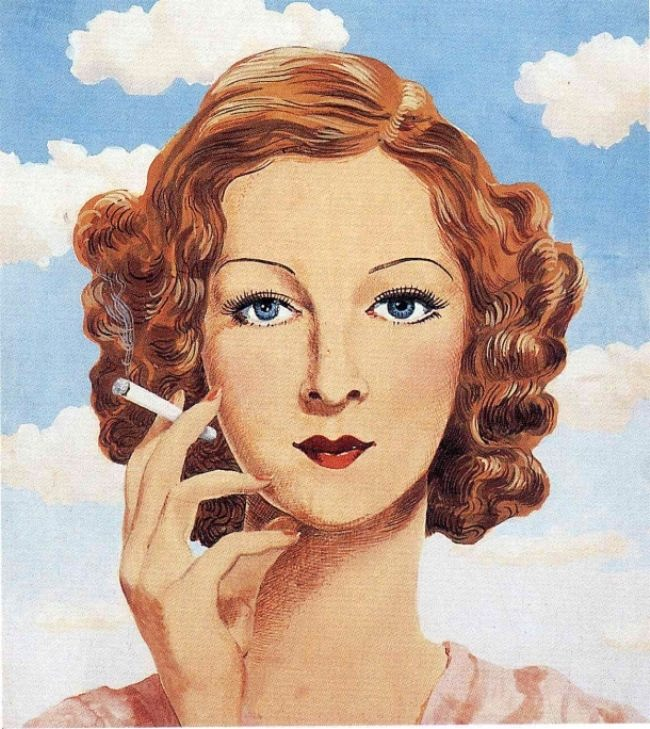 Georgette Magritte, 1934