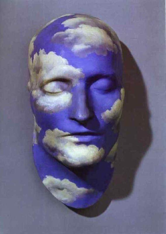 L'Avenir des statues. 1932