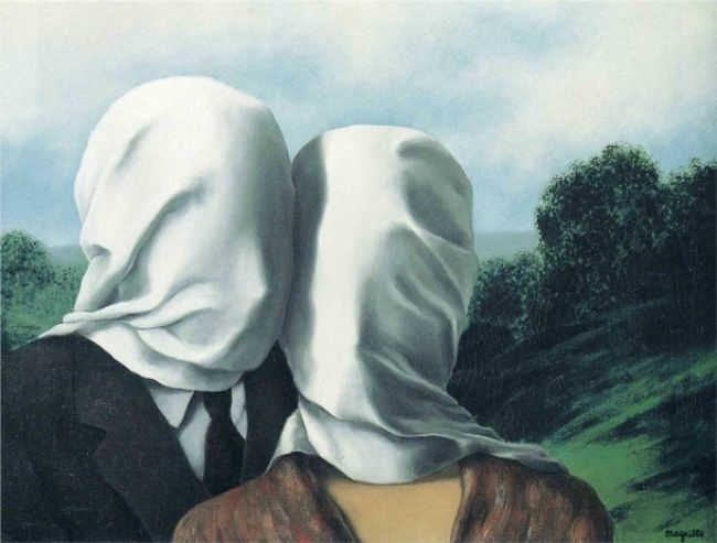 Lovers II, 1928