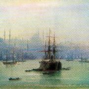 The Golden Horn. 1895
