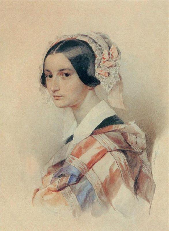 A.O. Smirnova-Rosset