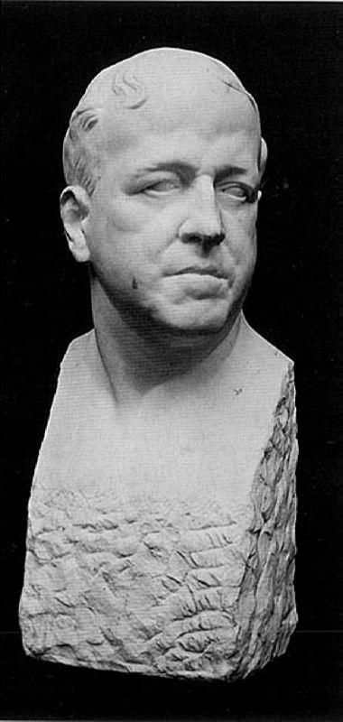 Alexei Andreevich Zamkov. 1934