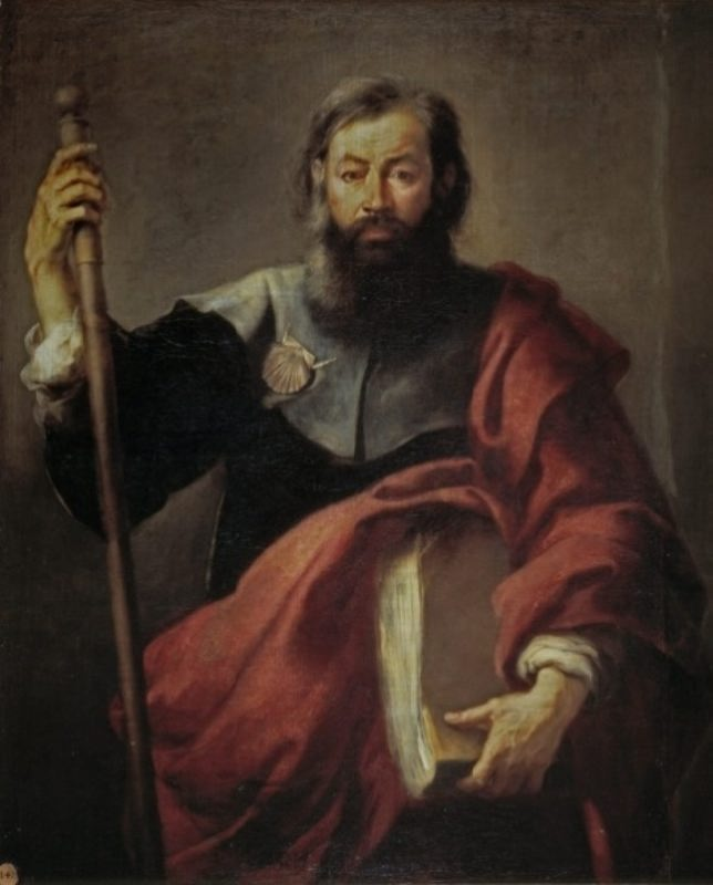 Apostle Jacob