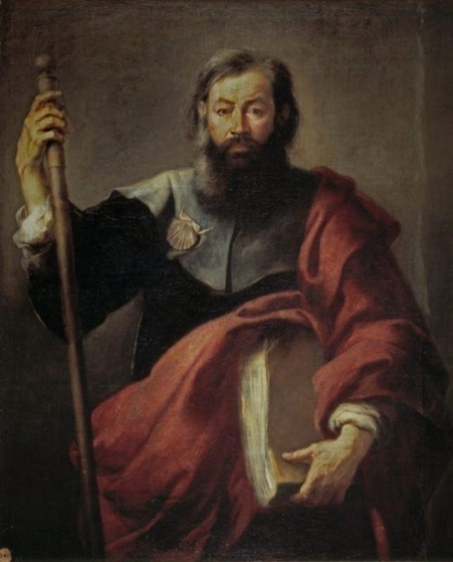 Apostle Jacob