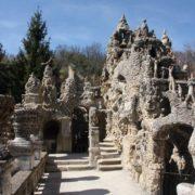 Beautiful Ideal Palace
