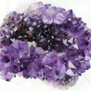 Beautiful amethyst