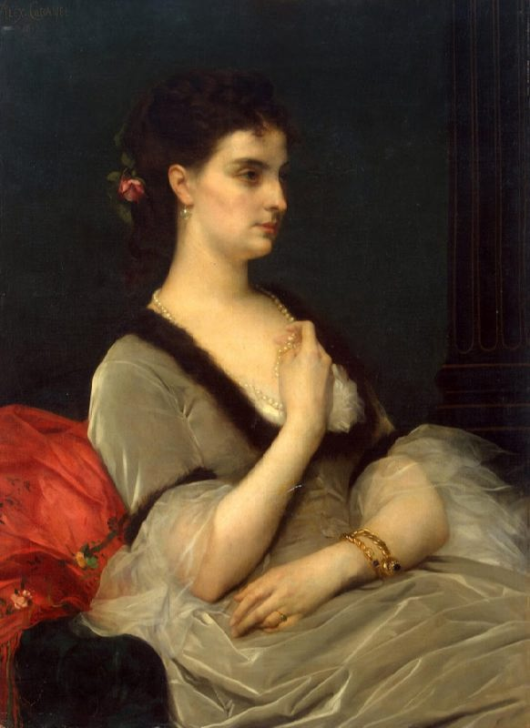 Countess Elizabeth Vorontsova-Dashkova