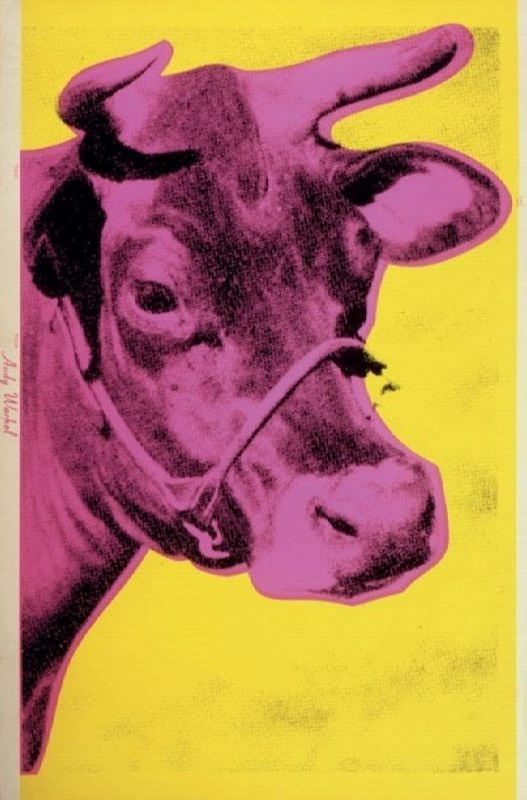 Cow, 1966