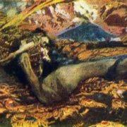 Demon defeated. 1902