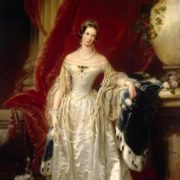 Empress Alexandra Fedorovna
