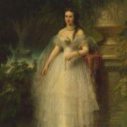 Grand Duchess Alexandra Iosifovna
