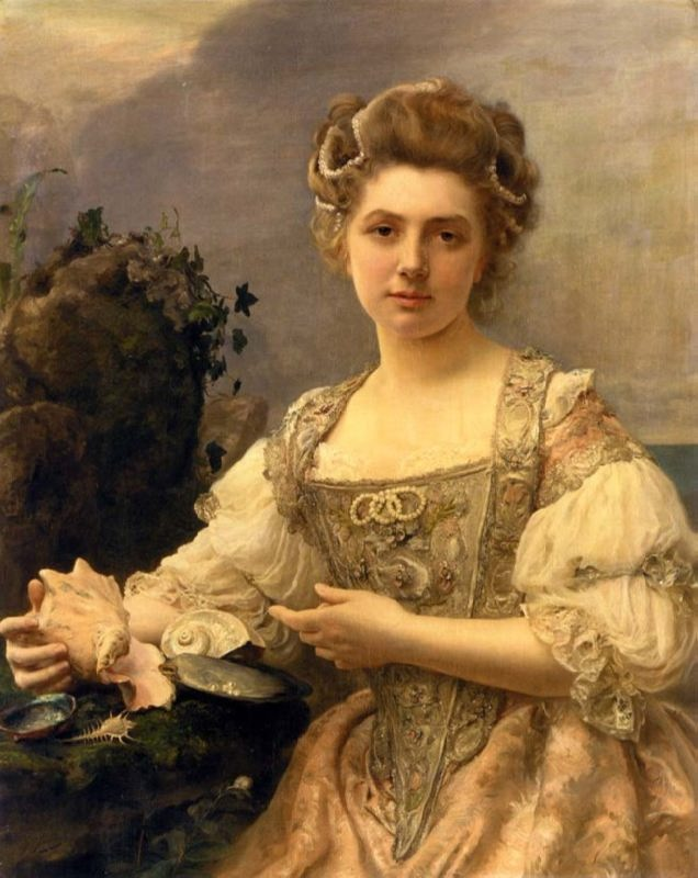 Gustave Jean Jacquet