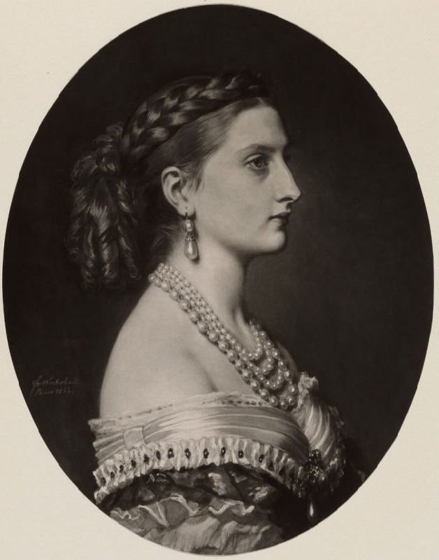Infanta Maria Antonia of Portugal