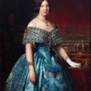 Isabella II, Queen of Spain