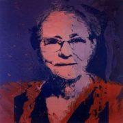 Julia Warhola