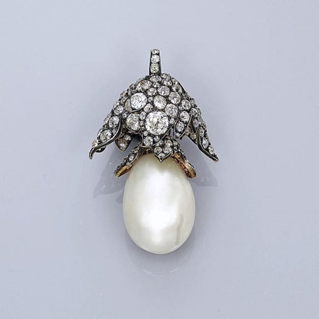 La Regente pearl