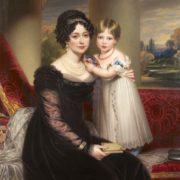 Maria Louise Victoria Saxe-Coburg-Saalfeld