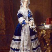 Marie Amelie Therese de Bourbon