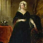 Portrait of Princess Tatiana Vasilievna Yusupova