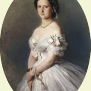 Princess Elena, daughter of Queen Victoria