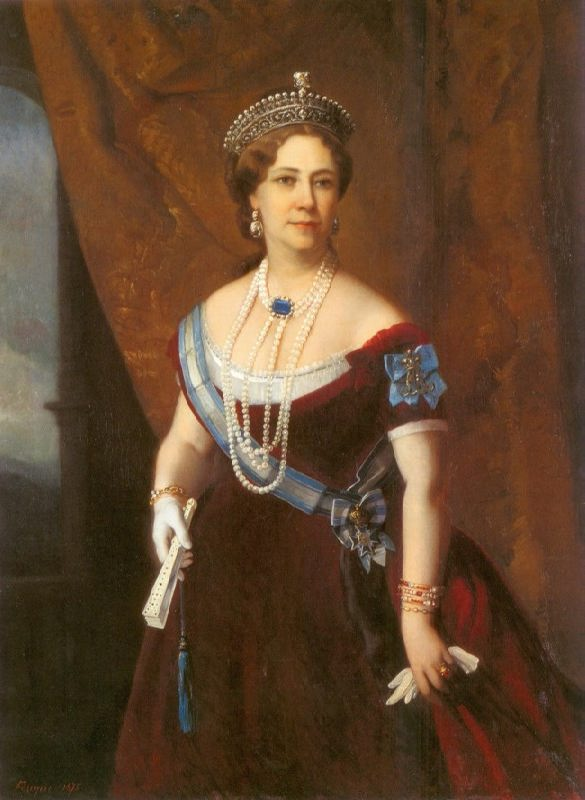 Princess Tatiana Yulupova