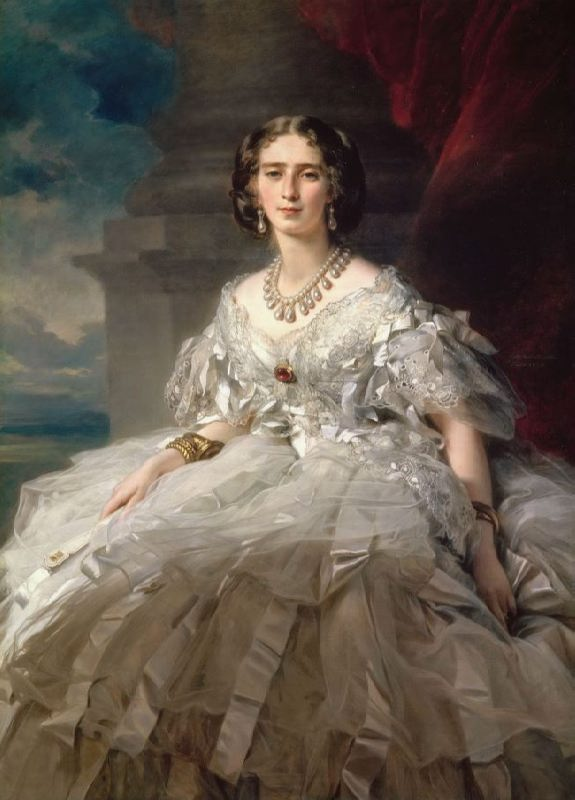 Princess Tatyana Alexandrovna Yusupova