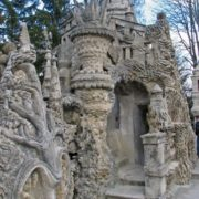 Stunning Ideal Palace