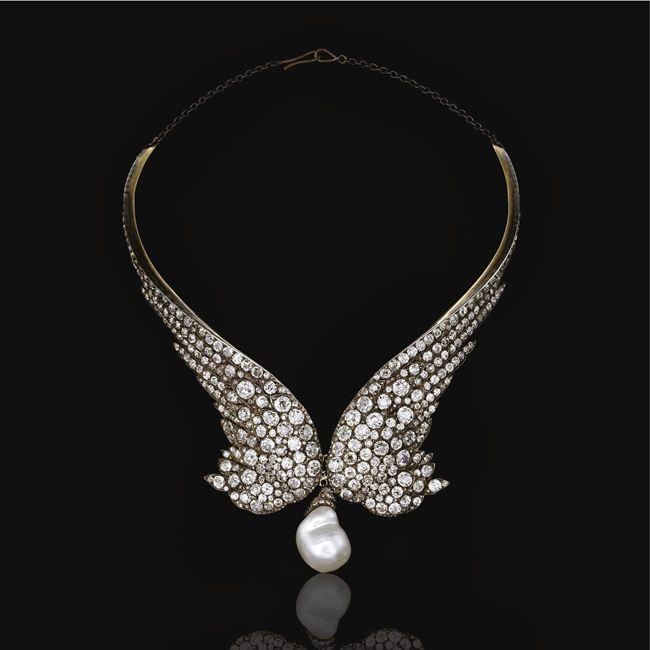 Stunning pearl