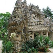 Wonderful Ideal Palace