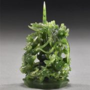 Attractive nephrite
