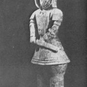 Haniwa, V century