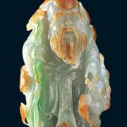Magnificent nephrite