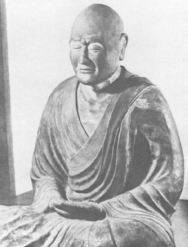 Preacher Gandzin, fragment, 763