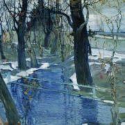 Spring. 1906