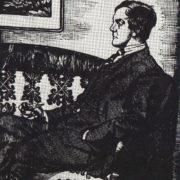 Academician P. L. Kapitsa. 1926