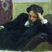 D.F. Bogoslovskiy. 1902