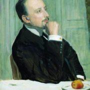 E.E. Lanceray. 1913