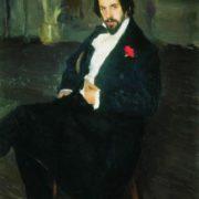 I.Ya. Bilibin. 1901