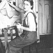 Lydia Delectorskaya