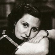 Lydia Delectorskaya was an assistant, friend and muse of Henri Matisse