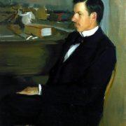 M.I. Heilick. 1901