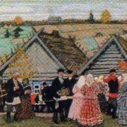 The Fair. 1906