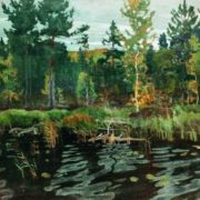 Wilderness, 1920