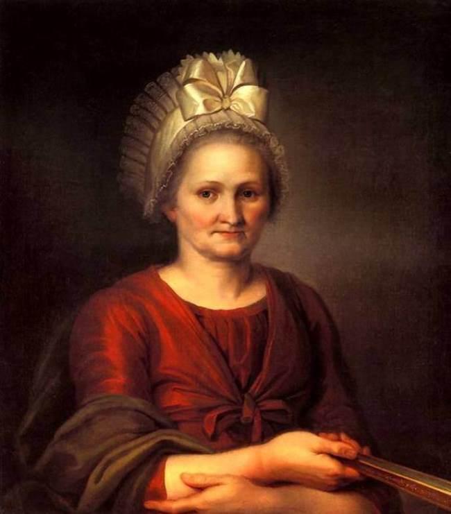 A.L. Venetsianova