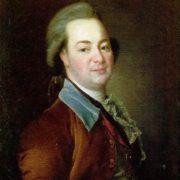 Alexander Vasilyevich Khrapovitsky, 1781