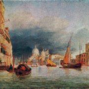 Amazing View of Venice
