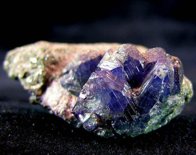 Astonishing Alexandrite