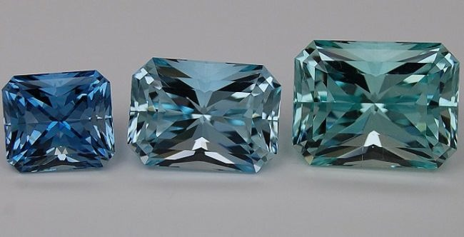 Awesome aquamarine
