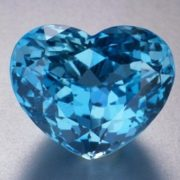 Beautiful aquamarine