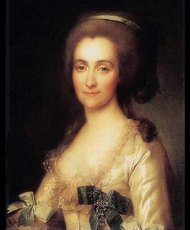 E. A. Vorontsova